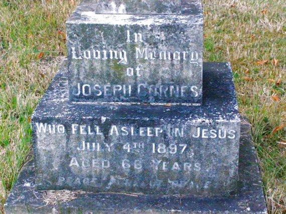 Waters Upton MIs - Cornes, Joseph