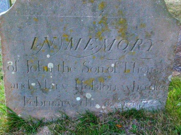 Waters Upton MIs - Hobson, John