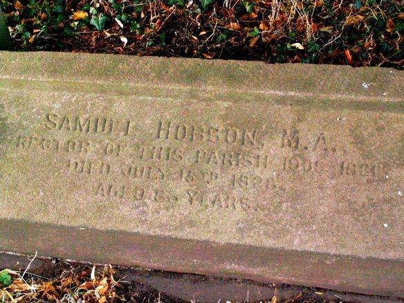 Waters Upton MIs - Hobson, Samuel