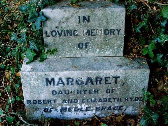 Waters Upton MIs - Hyde, Margaret