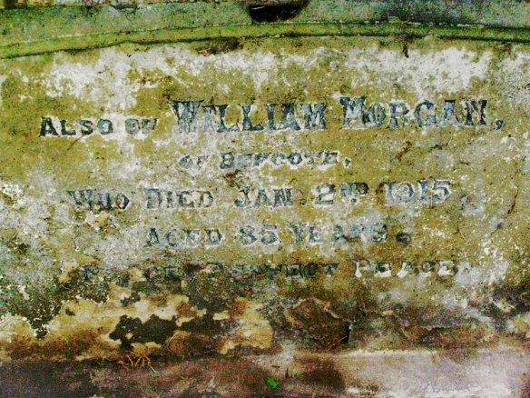 Waters Upton MIs - Morgan, William