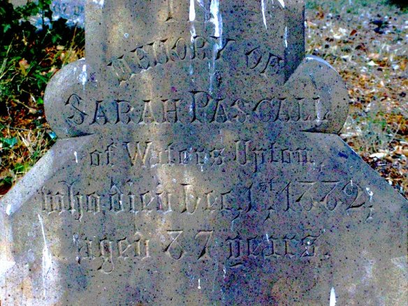 Waters Upton MIs - Pascall, Sarah