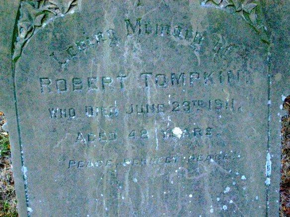 Waters Upton MIs - Tompkin, Robert