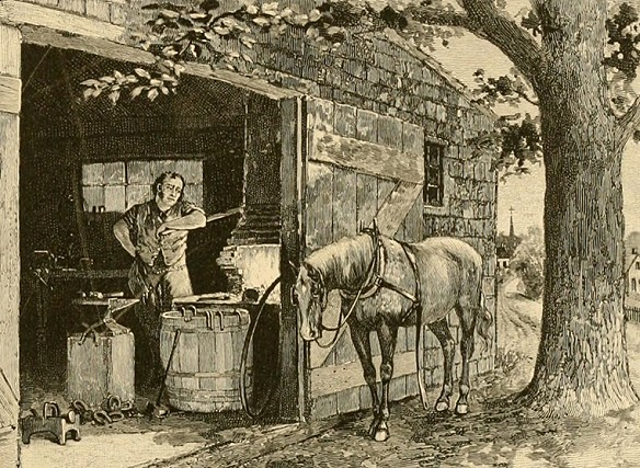 Occupation - Blacksmith (2)